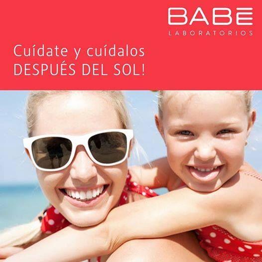 3 beneficios si te cuidas después del sol: prolongar el bronceado, evitar el enrojecimiento y calmar + refrescar la piel!