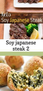 Soy japanese steak 2 #mazedonischesessen Keto Soy Japanese Steak Our spinach and... #mazedonischesessen Soy japanese steak 2 #mazedonischesessen Keto Soy Japanese Steak Our spinach and... , Soy japanese steak 2 #mazedonischesessen Keto Soy Japanese Steak Our spinach and ricotta balls will make you feel like you're in Italy. Try creating t... #mazedonischesessen