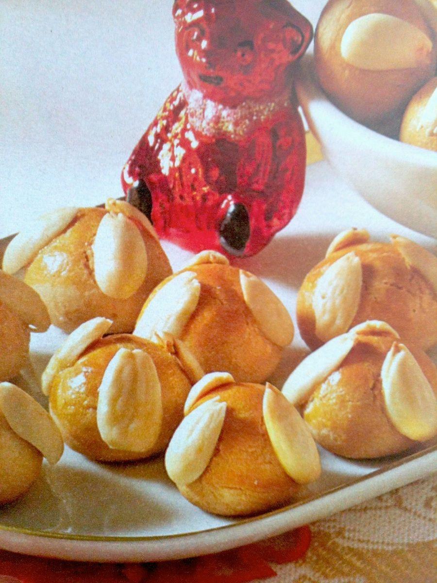 Pin By My Best German Recipes On German Christmas Cookies German