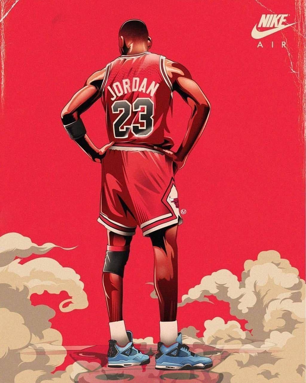 Download Jordan 23 Wallpaper By Bigpapi 89 2b Free On Zedge