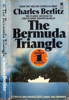 Bermuda Triangle Book Marathi