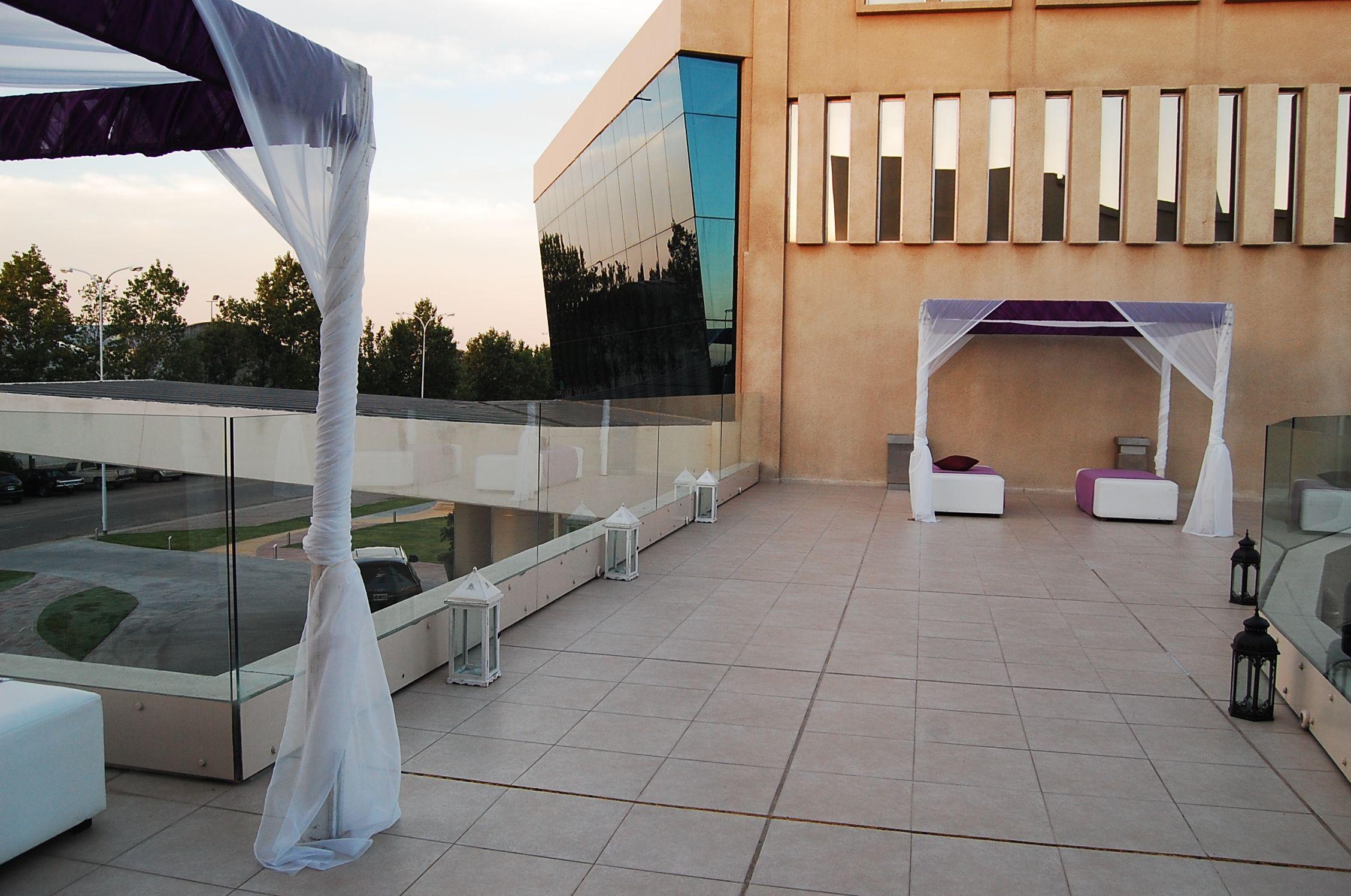 Terraza Salon Gran Mirador Salon Grande Salon De Eventos Terraza