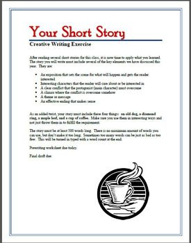narrative writing lesson plans 6th grade