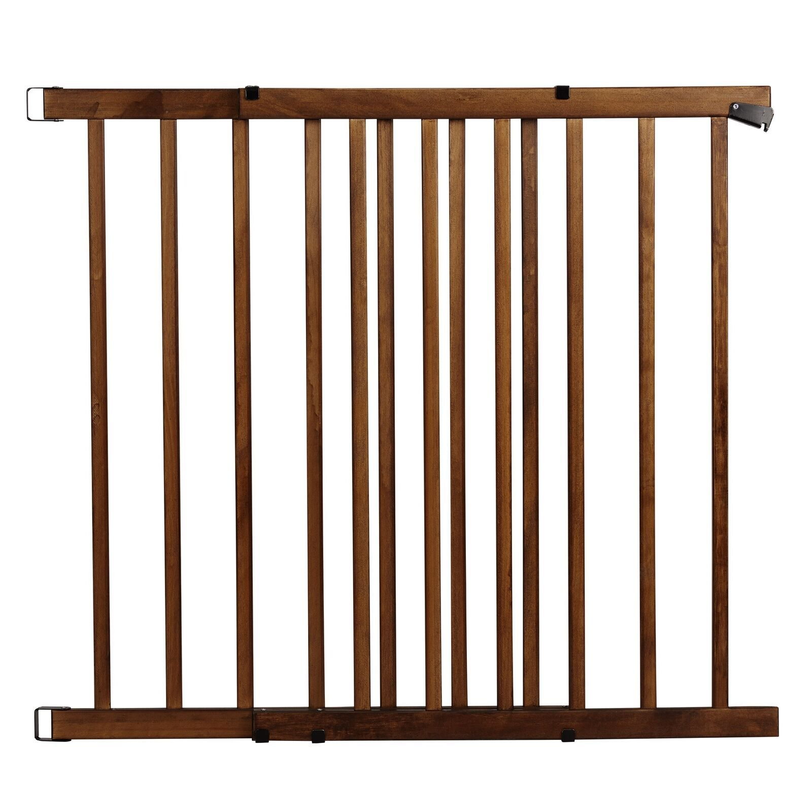 Evenflo top of the stair extra tall hardware mount gate