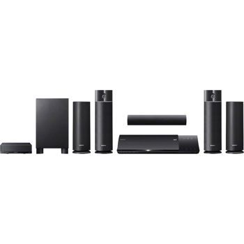 Costco Sony Bdv T79 Blu Ray Player Home Entertainment System