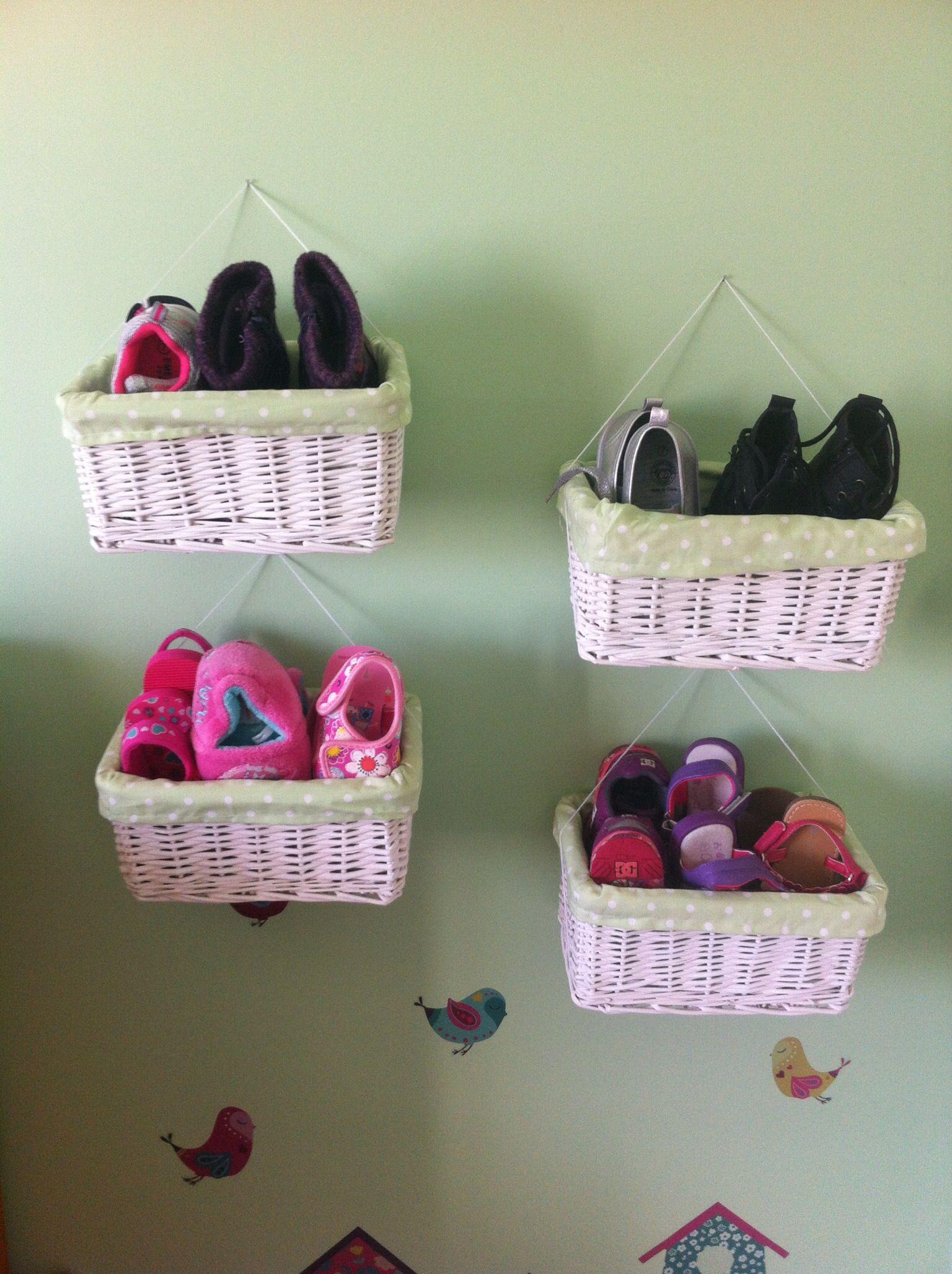 Toddler Shoe Storage Diy Shoe Storage Baby Shoe Storage Shoe Organization Diy