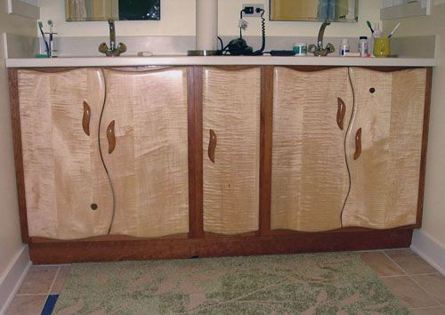 Ideas Replacement Bathroom Cabinet Doors And Drawer Fronts With