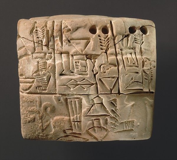 In about 3300 B.C. writing was invented in Mesopotamia 2cd35ace25