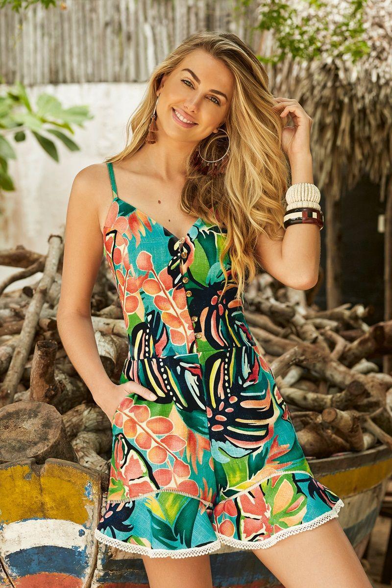 401555e99 LÖZZ, Vestidos estampados, Vestidos longos estampados, Vestidos longos,Moda  resort, Roupas