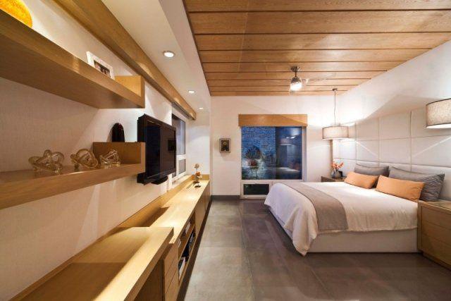 Chambre à coucher de luxe 107 idées du0027architectes du0027intérieur