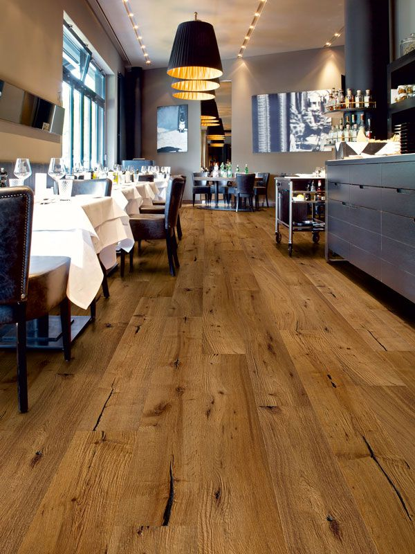 planeo  Wood flooring  Parquett Interieur Design