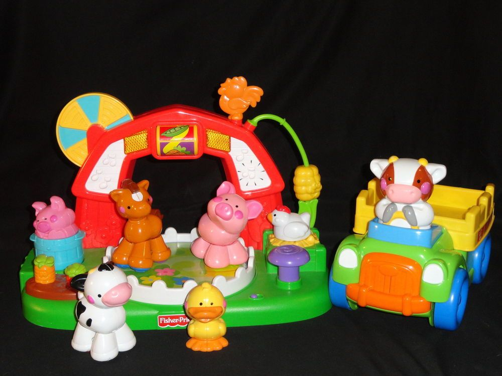Fisher price amazing animals musical spinning barnyard with animals discover ideas about fisher price publicscrutiny Images