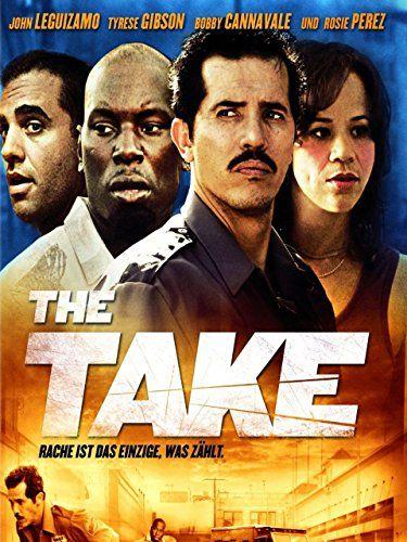 The Take – Rache Ist Das Einzige, Was Zählt