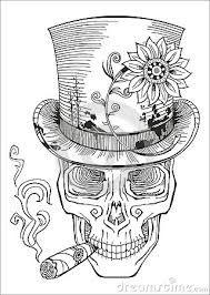 Image result for voodoo baron samedi