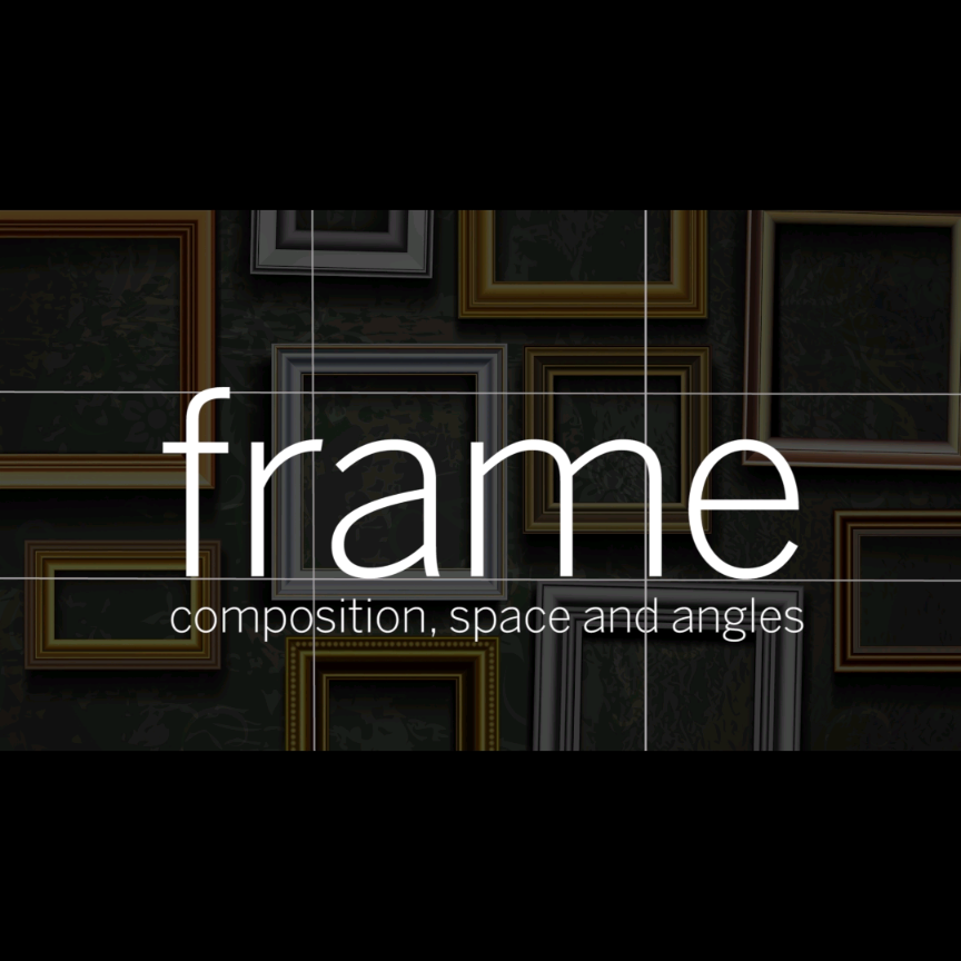 Food Photography Basics: Framing | Video Cooking Tips | Pinterest