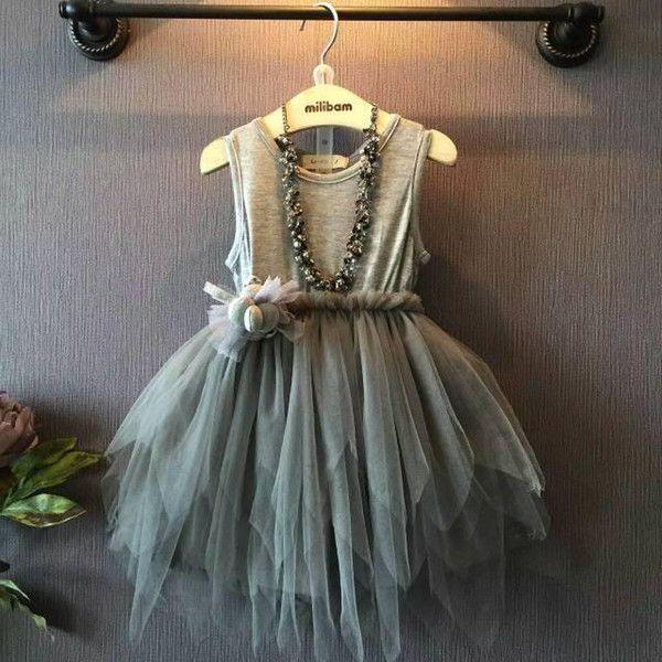 Online Shopping Girls Dress for Kids Lace Tutu Christmas Dresses 2015 New Summer Autumn Cotton Fashion Bow Flowers Kids Princess Party Dress LL-081 53.33 | m.dhgate.com