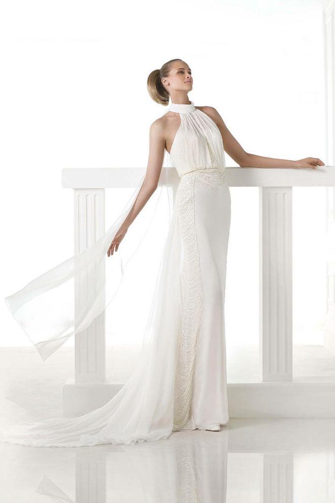 hochzeitskleider designer pronovias brautmode hochzeitskleid ...