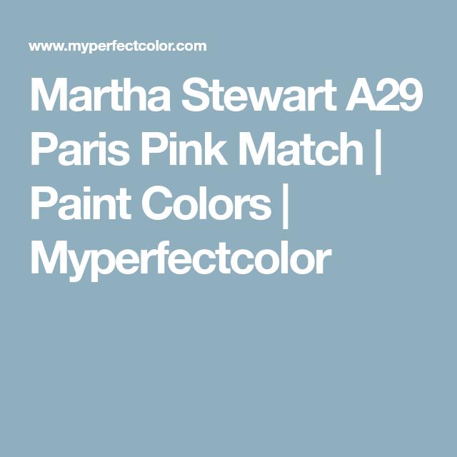martha stewart a29 paris pink match paint colors on valspar paint visualizer interior id=28717