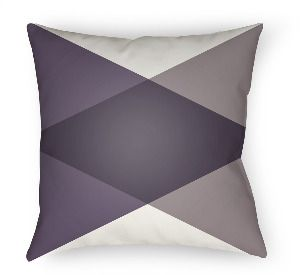 20 Moderne Pillow in Gray