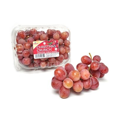 Christmas Crunch Grapes! Order here!