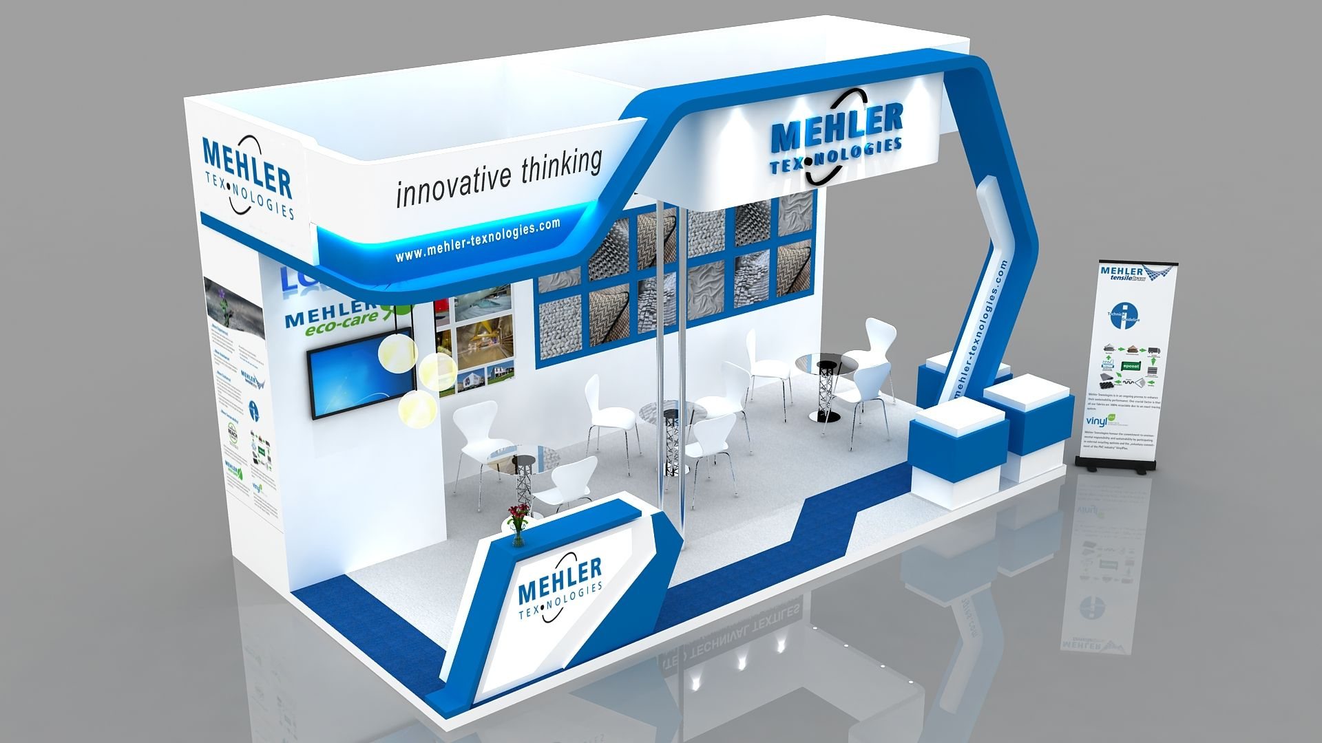 Exhibition Stand Industrial : Exhibition stands industrial design pinterest 디자인