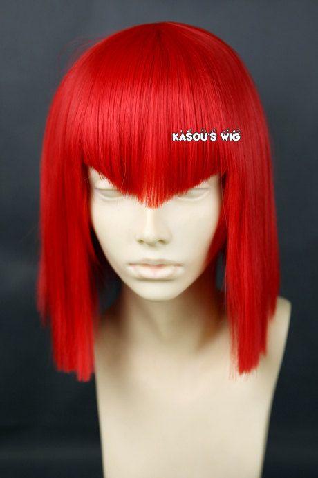 Black Butler / Kuroshitsuji Madam Red by Kasouscosplaywigshop