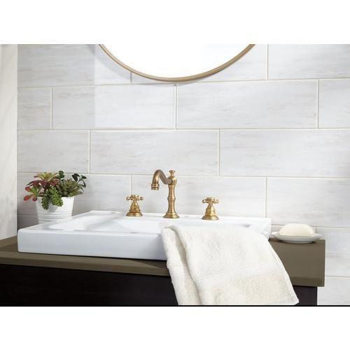 Coastal Beach White Ceramic Tile Tile Tiles White Wall Tiles