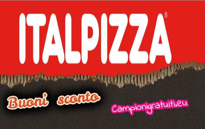 Buoni sconto Italpizza