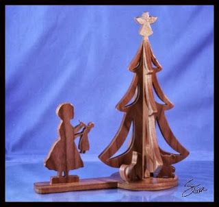 Christmas Tree Scroll Saw Pattern Scroll Saw Patterns Scroll Saw Patterns Free Scroll Saw
