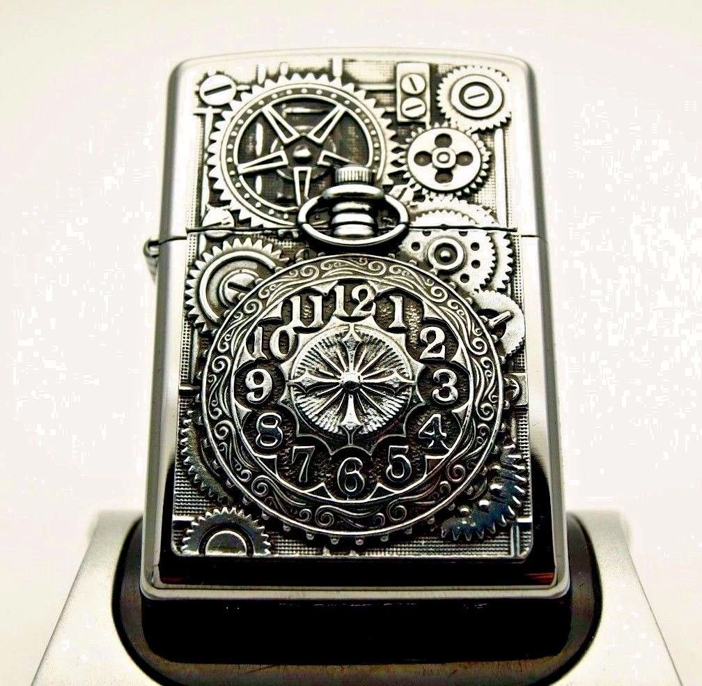 Pin On Zippo Lighter Collecting