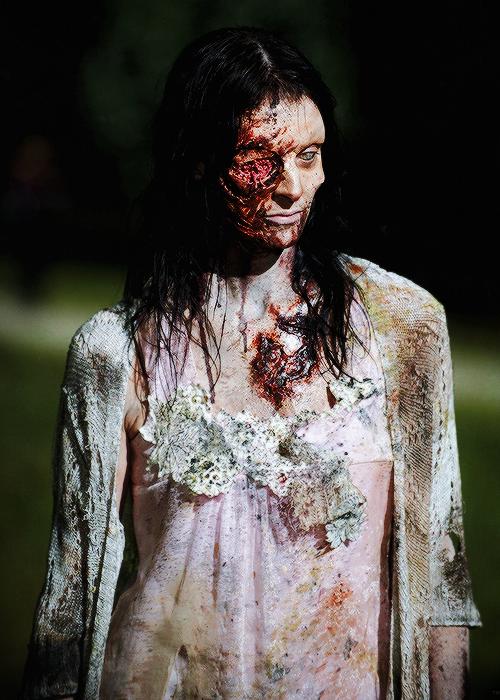 The Walking Dead Zombie