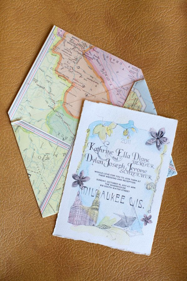 Milwaukee Wedding at The Wherehouse by Tammy Horton ...  Тематические Свадьбы Зимой