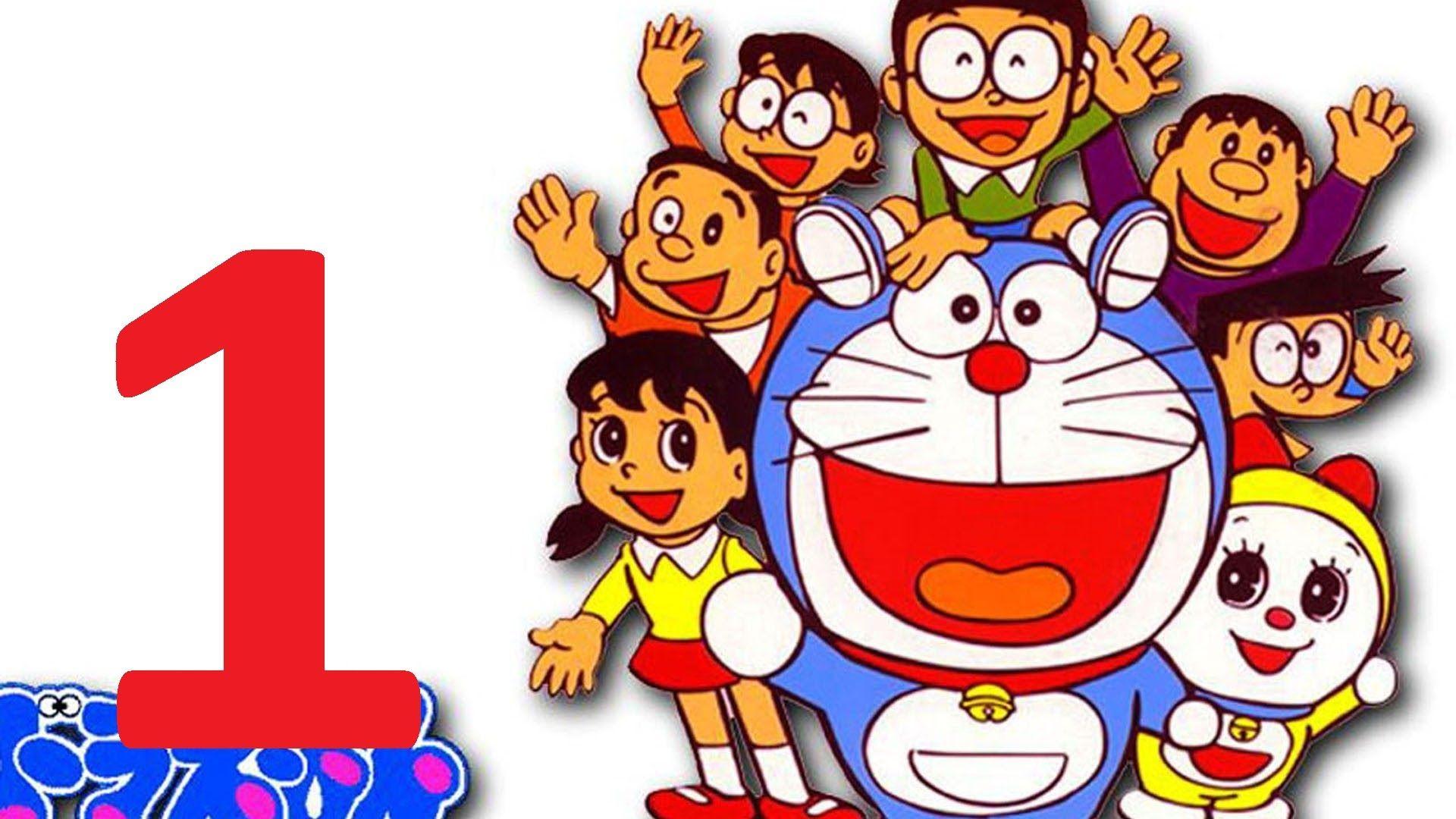 DOREMON TIẾNG VIỆT - Tổng hợp Doremon lồng tiếng phần mới -Tập 1 | Doraemon  wallpapers, Character wallpaper, Cartoon wallpaper