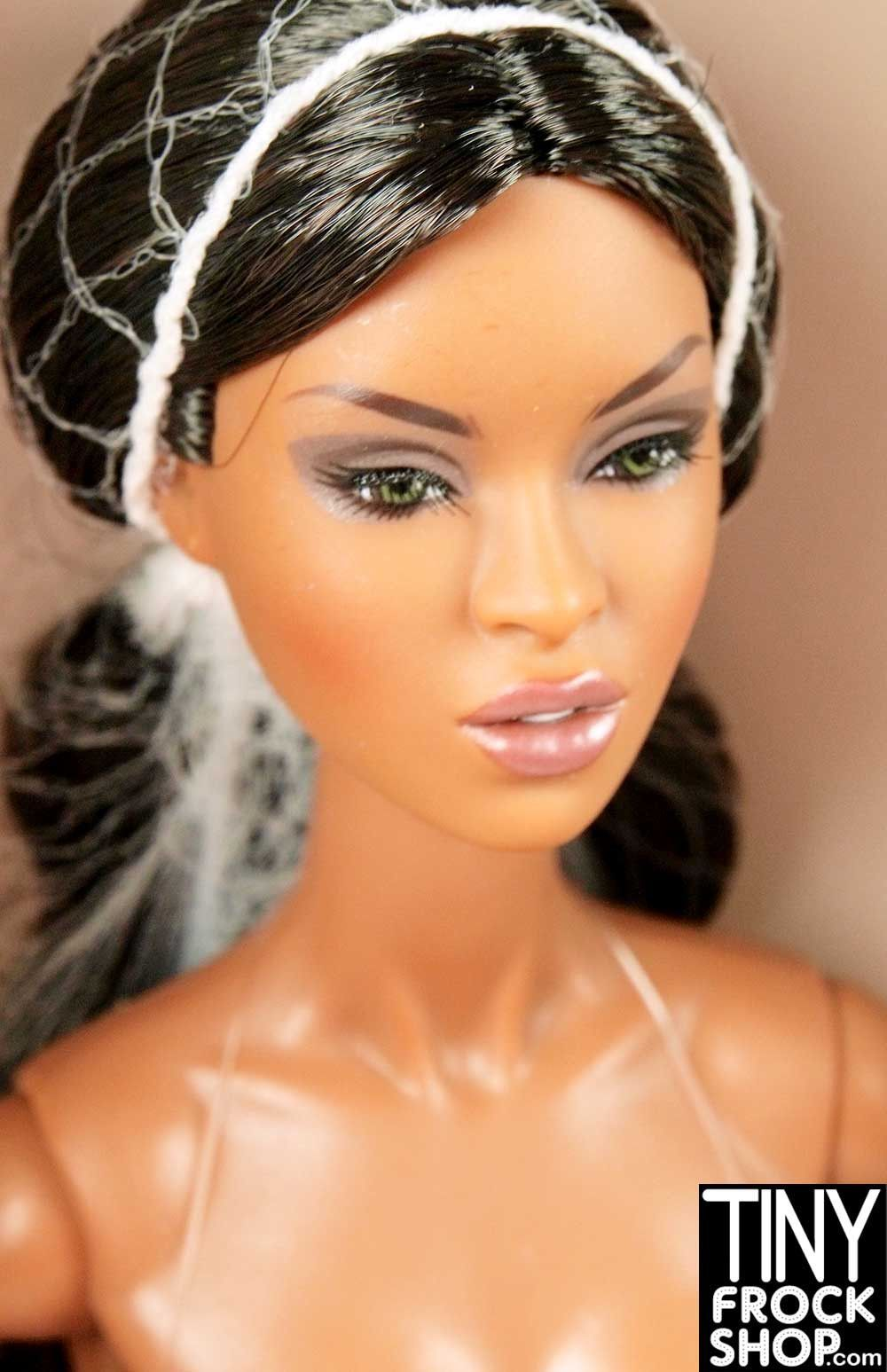 Integrity 2016 Glamazon Adele Makeda Convention Collection Dressed Doll