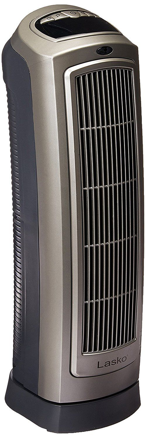 The Lasko 755320 Ceramic Heater Is A Powerful Option To Heater Any Large Tower It S Tower Shape Makes It A Great Tower Heater Portable Space Heater Best Space Heater