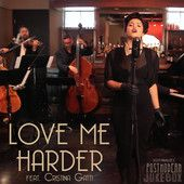 Love Me Harder (feat. Cristina Gatti) - Single By Scott Bradlee & Postmodern Jukebox, found on Endorfyn.