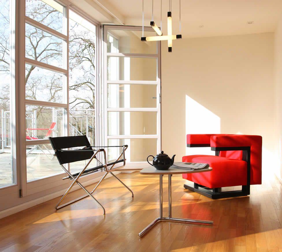 tecta beistelltisch k22 l tische pinterest bauhausstil beistelltische und sessel. Black Bedroom Furniture Sets. Home Design Ideas
