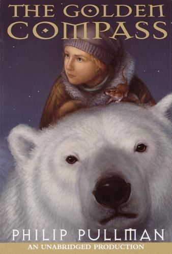 The Golden Compass by Philip Pullman Audio Book on Cassette Tapes