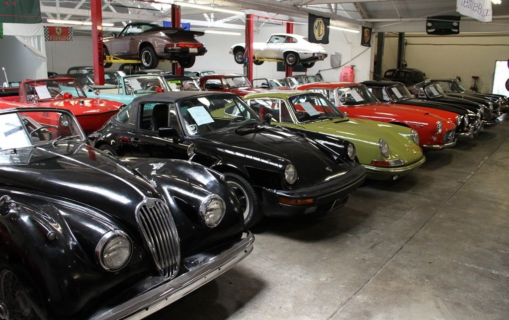 At the Beverly Hills Car Club.....WE ARE A SPECIALIZED DEALER OF ...