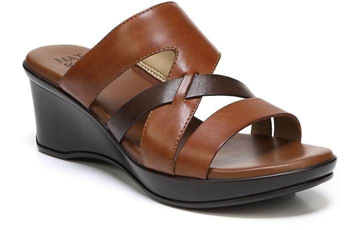 Vivy Wedge Sandal