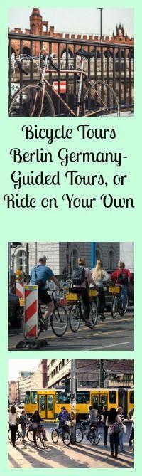 Bike Tourt Nach Berlin Mieten Sie Ein Fahrrad Und Fahren Sie