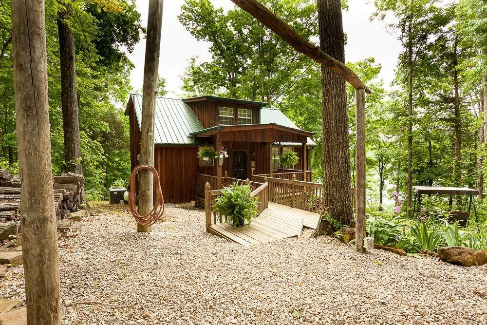Nancy vacation rental vrbo 480925 4 br lake cumberland