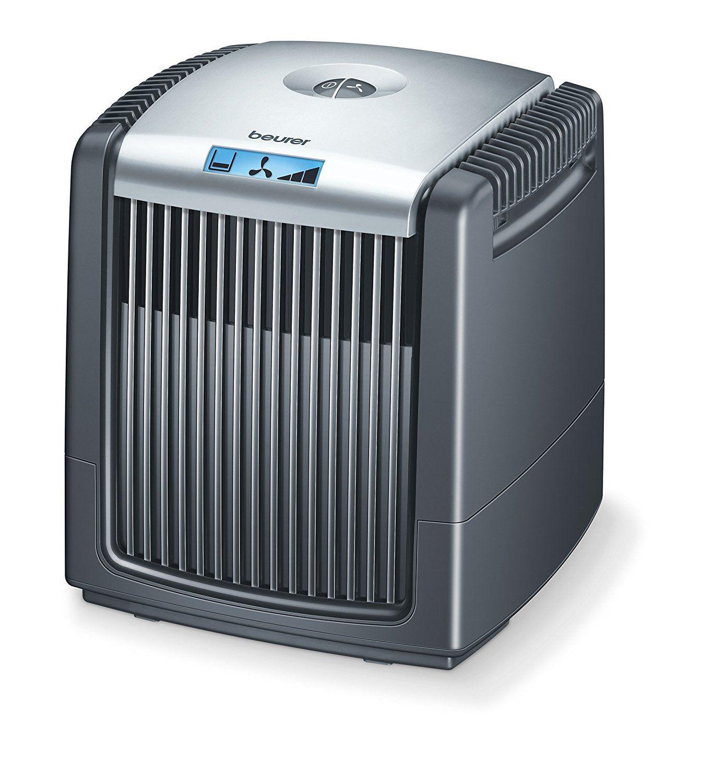 Пречиствател и овлажнител за въздух Beurer LW220BLACK