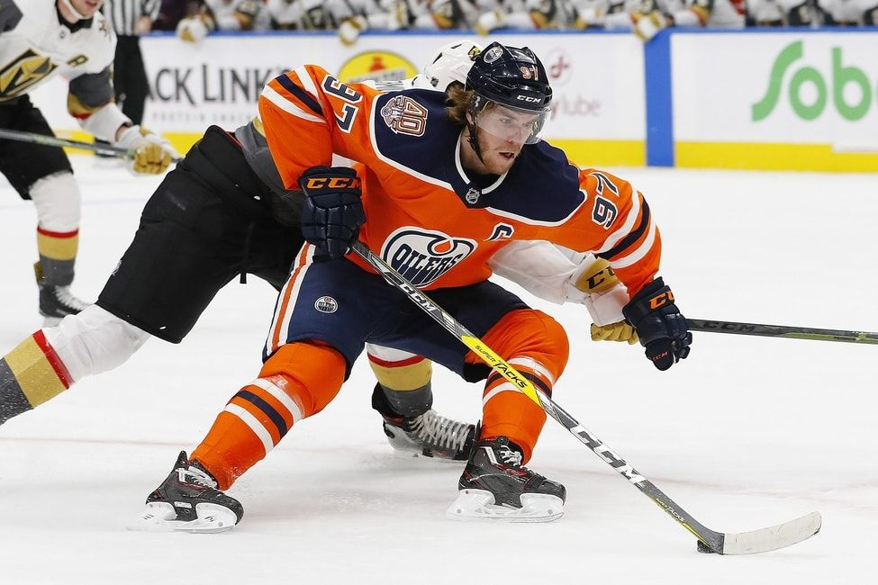Three Ways to Fix the Edmonton Oilers Power Play (With
