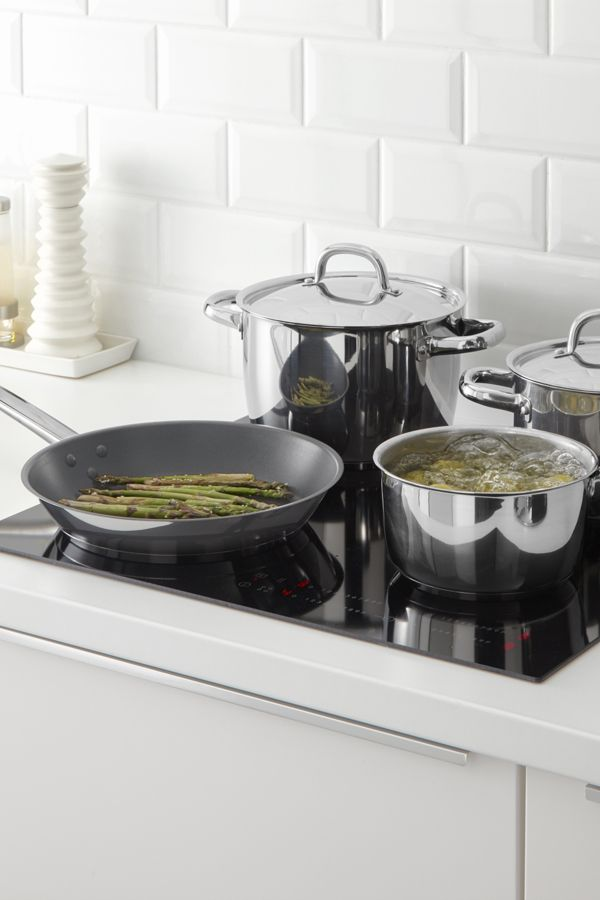 Oumbarlig 7 Piece Cookware Set With Images Cookware Set