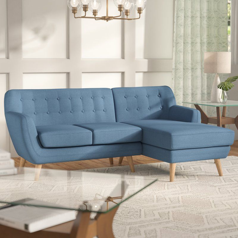 Kelton Sectional in 2019 | Furniture Favorites | Furniture ...
