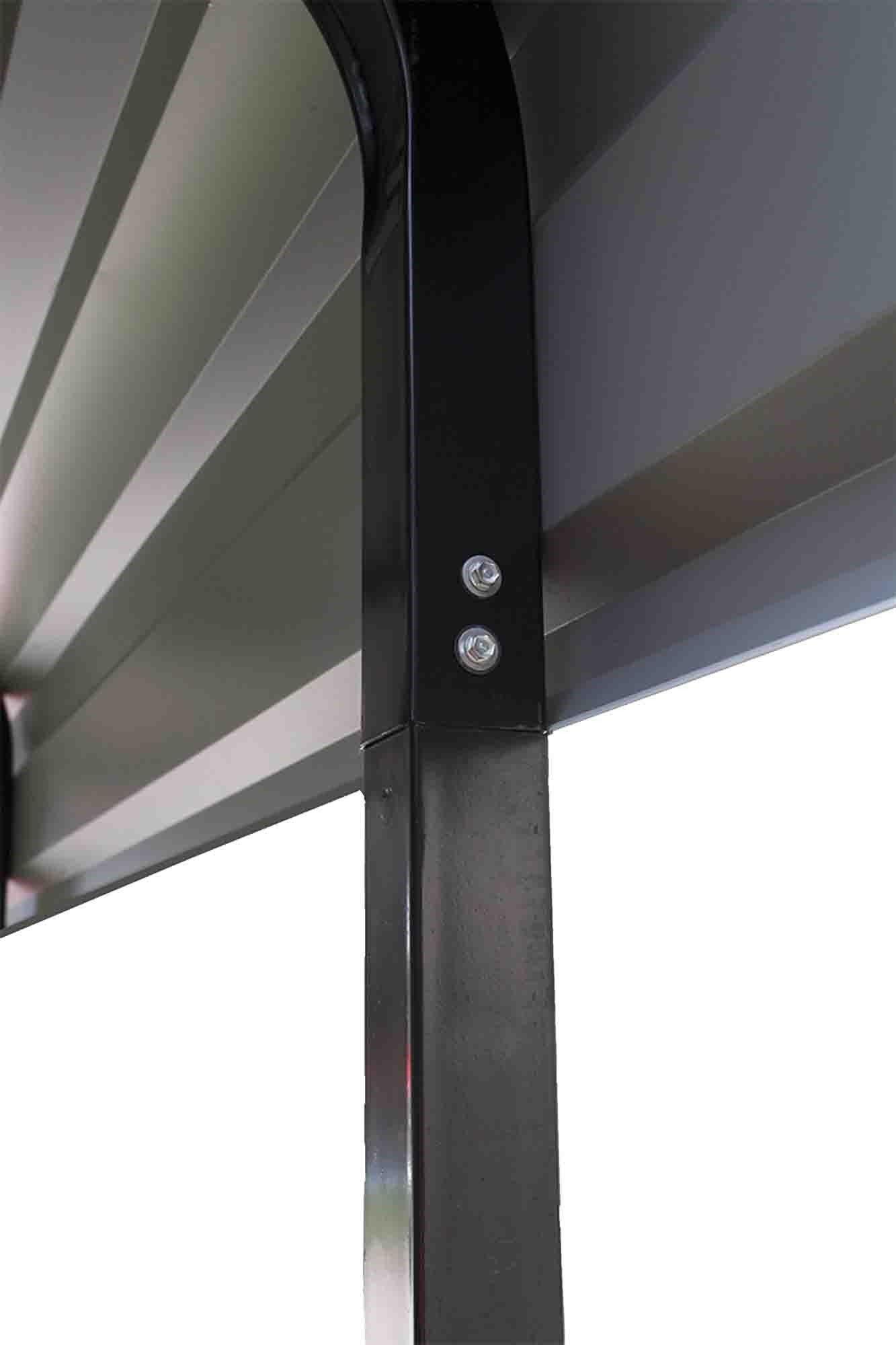 Arrow Carport Steel Roof Panels Roof Panels Carport