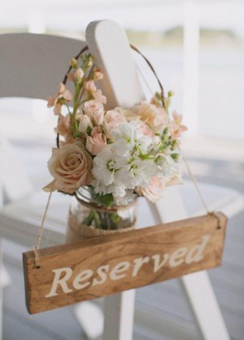 #Wedding #Mason #jar