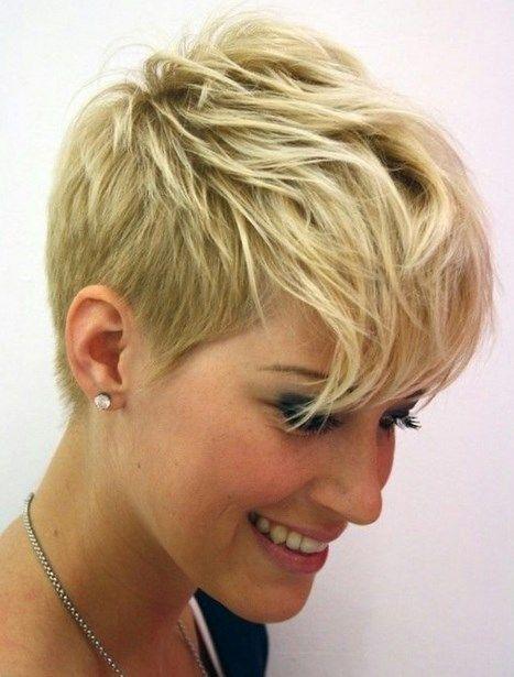 Épinglé sur Short Hairstyles