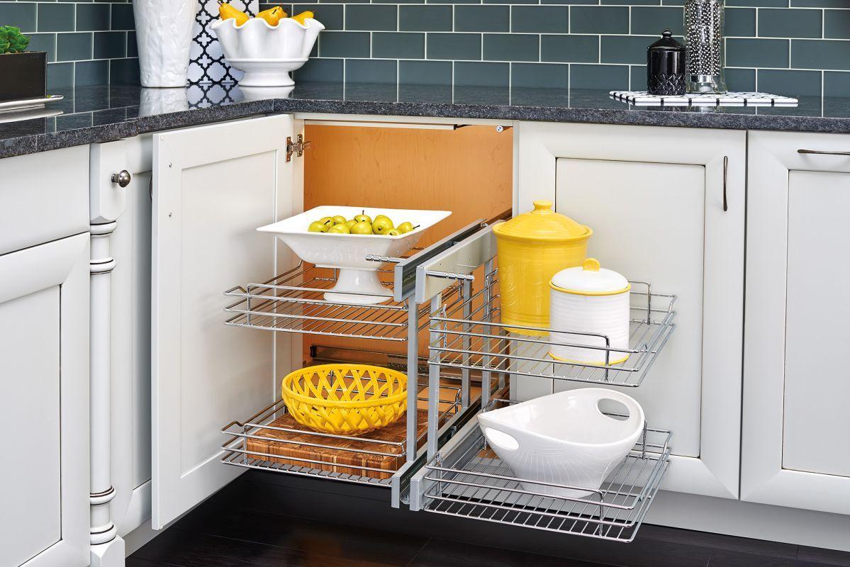 Lagerung von küchenschränken revashelf pspsc psp series blind corner optimizer for  inch